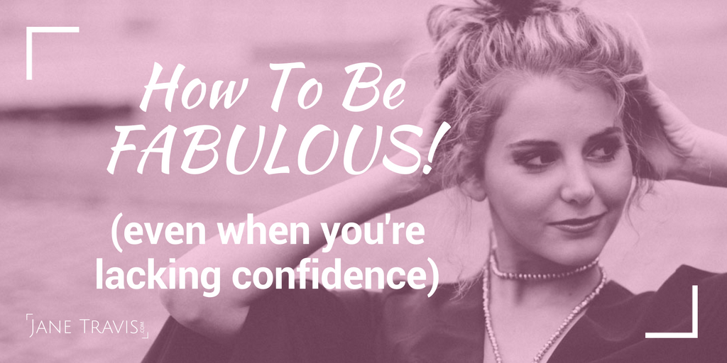 The Psychology Of Being Fabulous