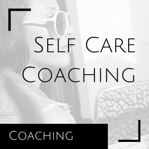 Self Care coaching - Jane Travis