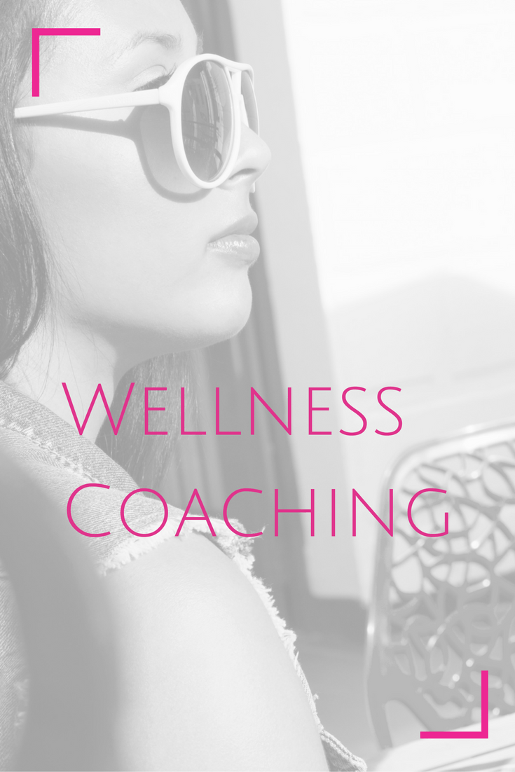 Wellness coaching - Jane Travis